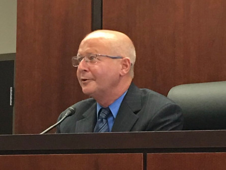 Jackson County Democrats Mourn the Passing of Paul Wrabec
