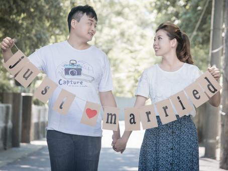 婚禮紀錄 - 高雄|福華大飯店