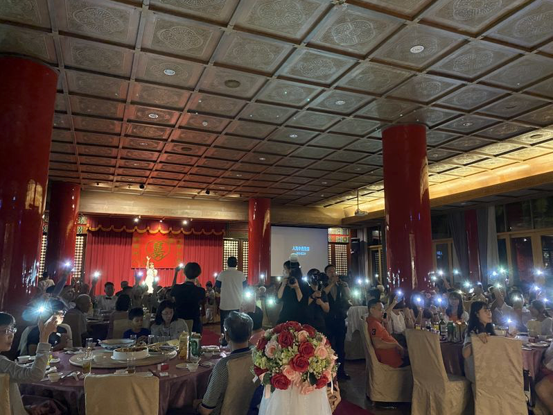 高雄、台南、屏東婚禮主持