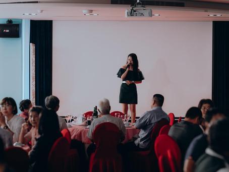 (一進影片)婚禮主持紀錄 - 台南|富霖永華館