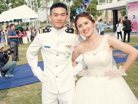 婚禮紀錄 - 高雄|寒軒國際酒店