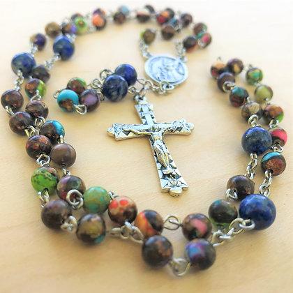 Bornite-Again Rosary