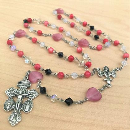 Shine Again Rosary