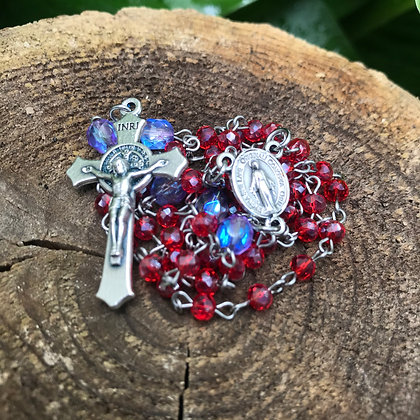 Our Smallest Rosary