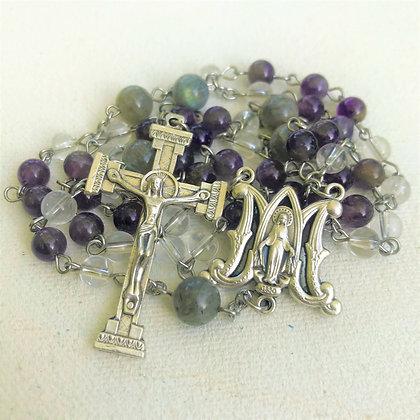 Quartz Ave Maria