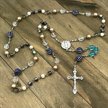 Seven Necklace Benedict