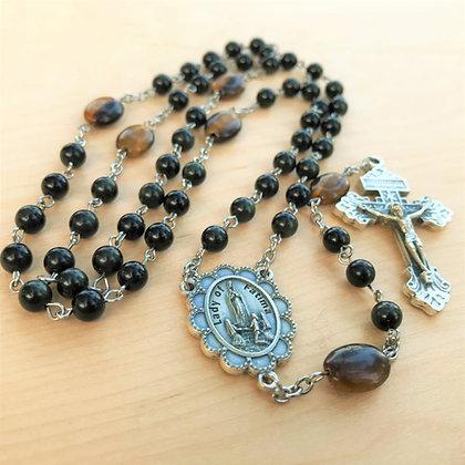 Obsidian Fatima