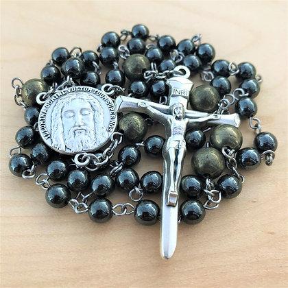 Ironclad Prayer