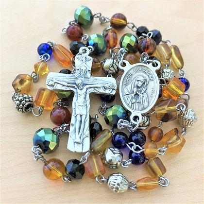 Reclaimed Again Rosary