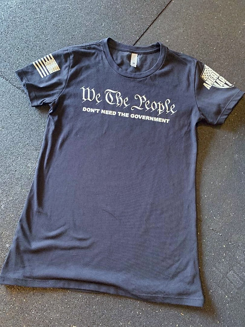 Womens -We The People