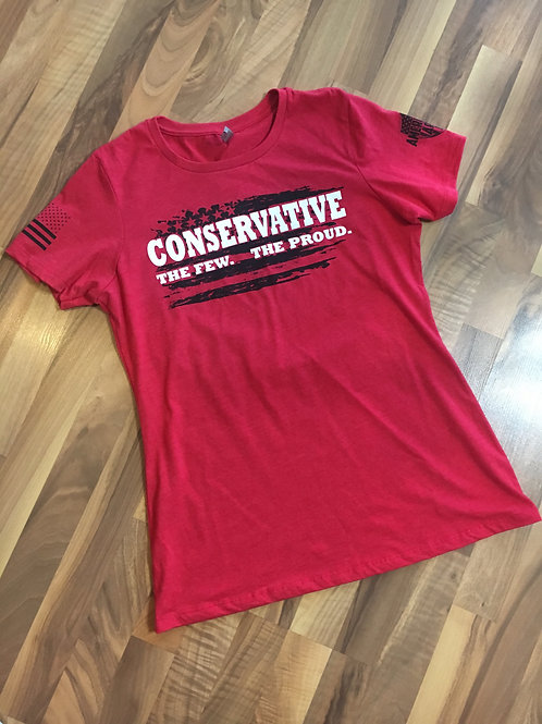 Womens - Conservative