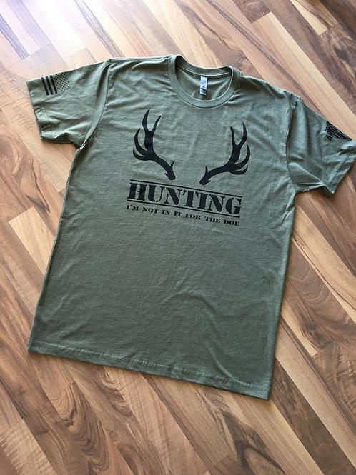 Men's - Hunting