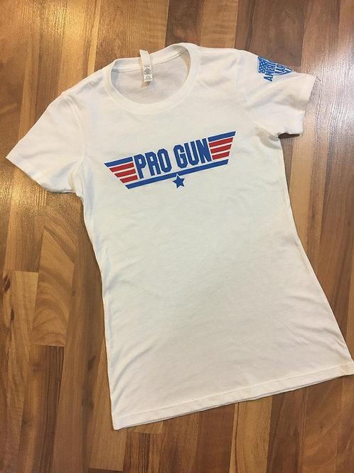 Womens - PRO GUN