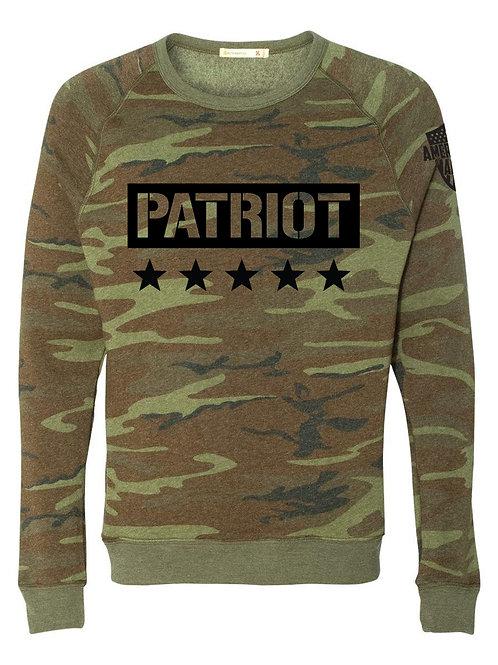 Unisex Patriot Sweater