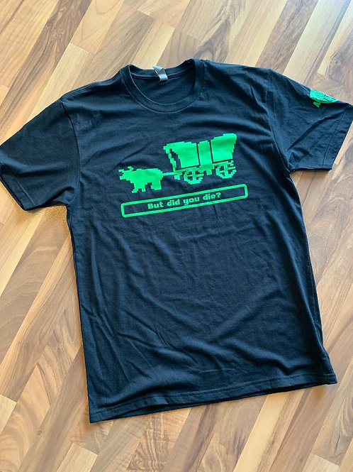 Mens - Oregon Trail