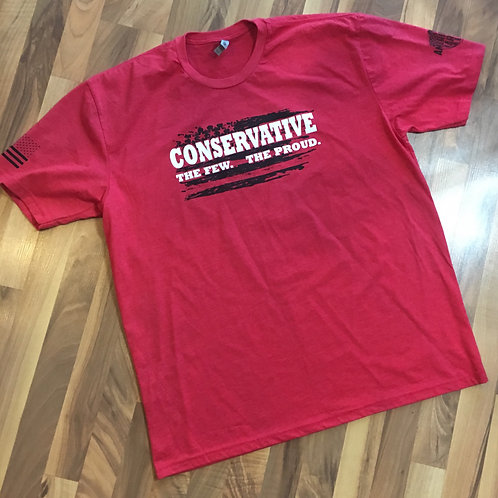 Men's - Conservative