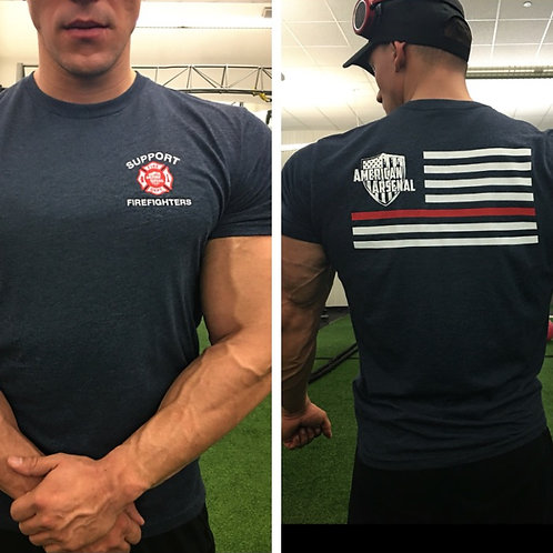 Men's Support Firefighters