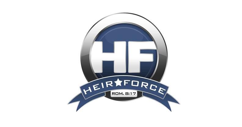 Heir Force Kids