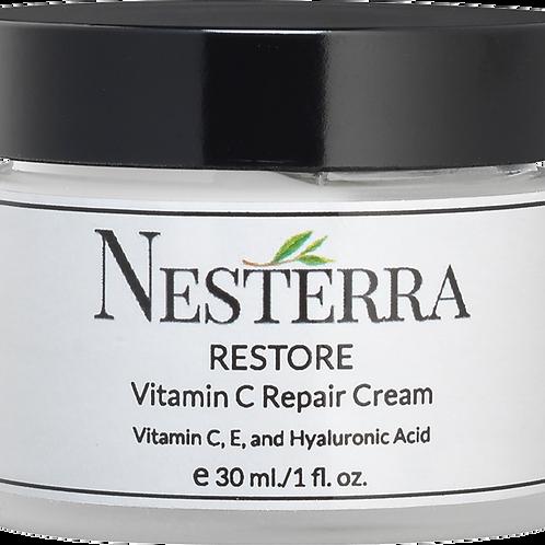 Nesterra Restore - Vitamin C Repair Cream