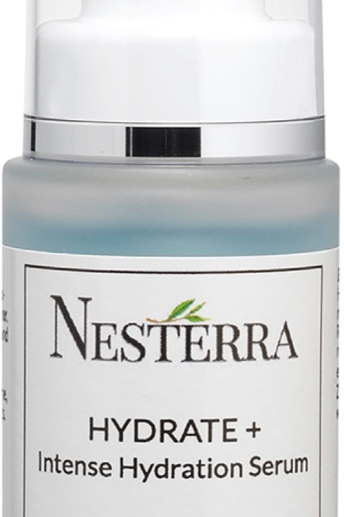 Nesterra Hydrate+ | Intense Hydration Serum