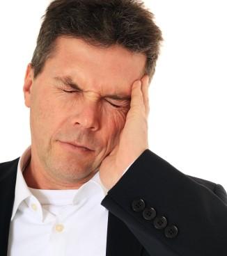 Migraine Relief Facial