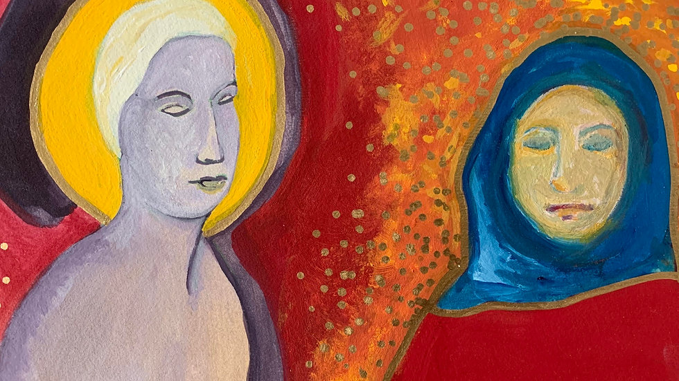 Online Course Healing Arts