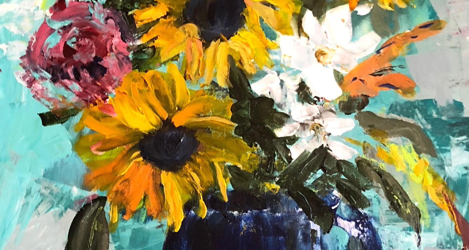 Marjorie's Bouquet