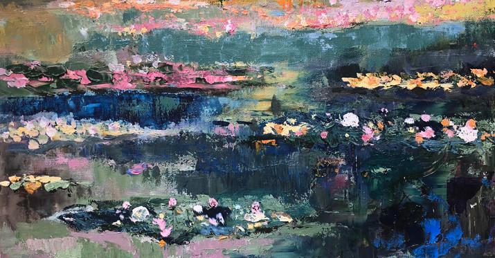 Chasing Monet II