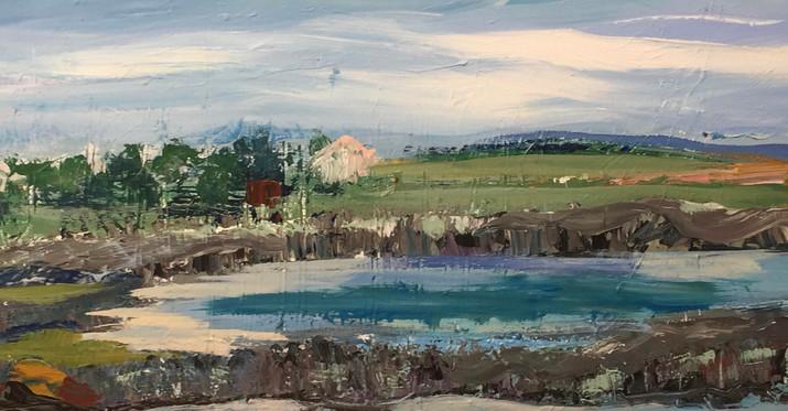 Iona Harbor