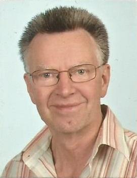 Erich Scheuerer