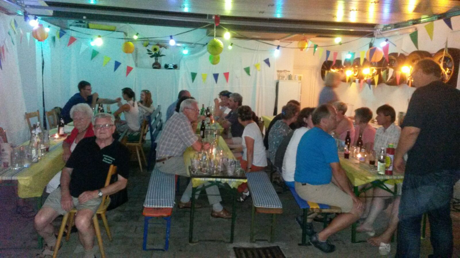 Sommernachtsfest 2016