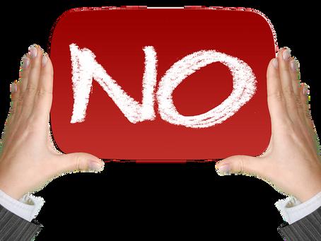 Что делать, если банк отказывается принимать заявление на чарджбек?