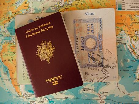 Оффшоры и золотые паспорта