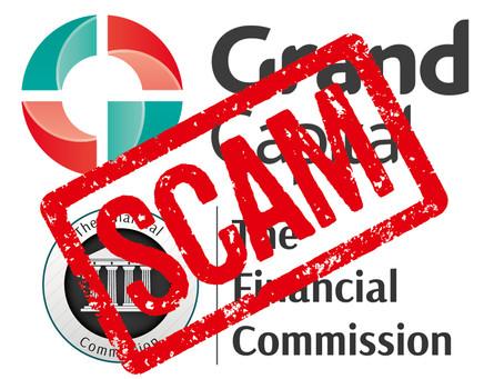 Grand Capital и The Financial Commission. Расследование