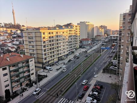 Gaia vai ter um novo hotel de luxo no contro da cidade