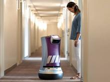 Yotel Porto: novo hotel com robôs abre em Junho