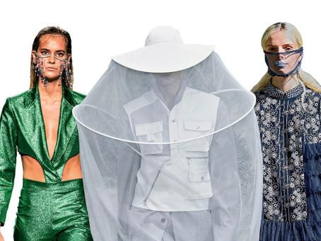 Poderá a moda protetora ser a nova tendência?