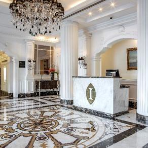 Intercontinental Porto - Melhor Hotel de Cidade da Europa