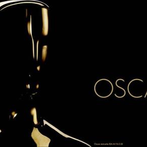 A lista dos vencedores dos Oscars