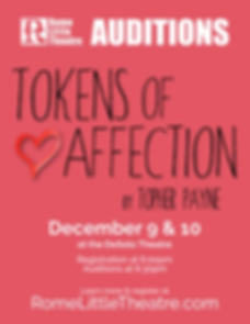 Tokens Audition Notice.png