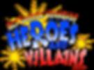 Heroes & Villians Logo.png