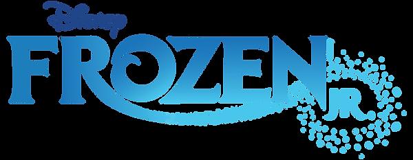 Frozen Jr Logo.png