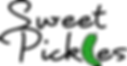 Sweet Pickles New Circle Logo Address De