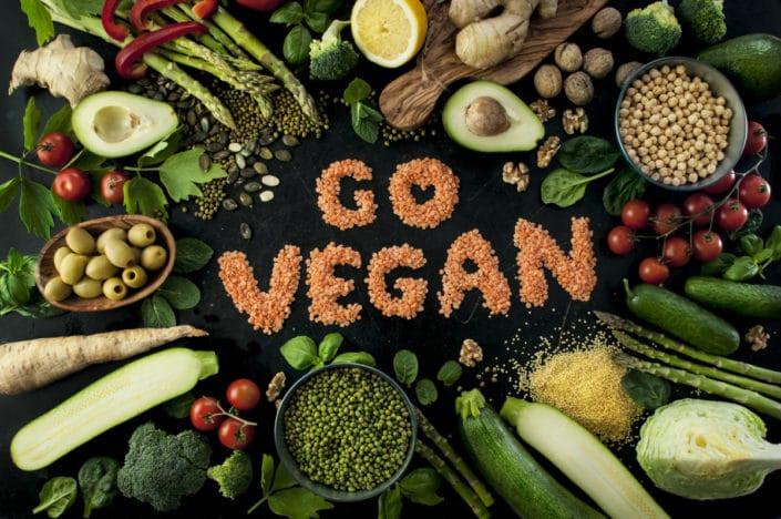 Daniel Welstead - Plant Based Vegan Personal Trainer in Sevenoaks