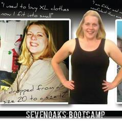Personal Trainer in Sevenoaks