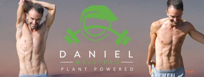 Plant Based Vegan Personal Trainer In Sevenoaks