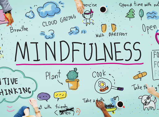 Mindfulness for Weight Loss Part 1
