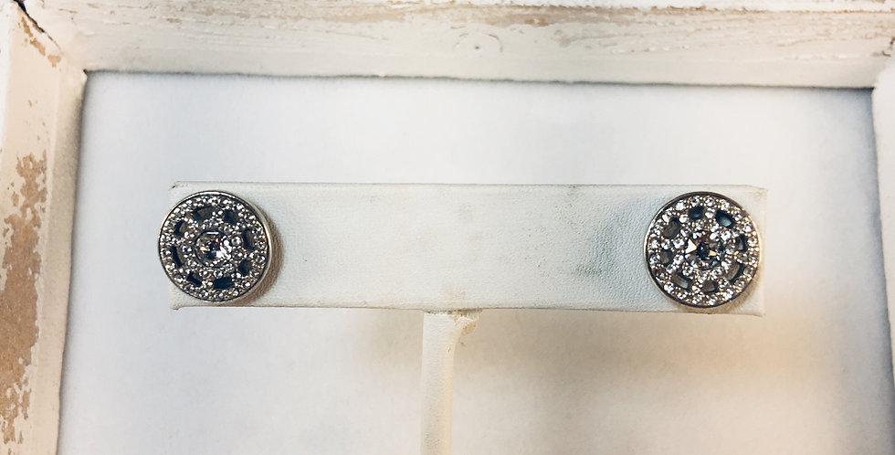 Illumina Post Earrings