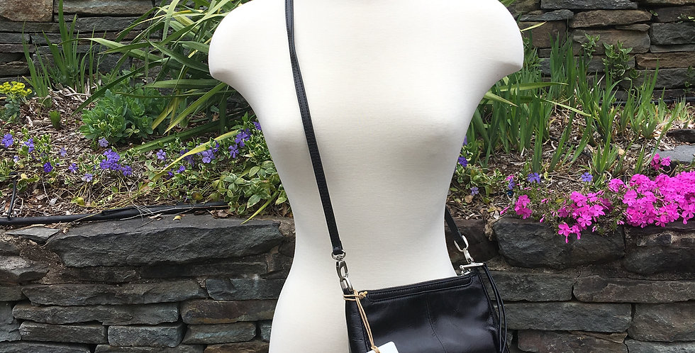 Cadence, Shoulder Bag or Wristlet