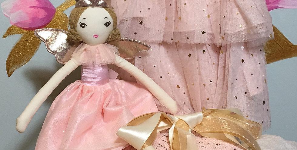 Ballerina Gift Basket